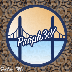 Proph3cy greatest hits logo no text